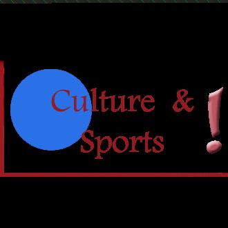 Logo culture et sports