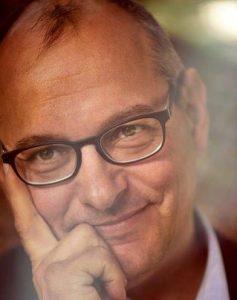 Portrait RAYMOND Luc