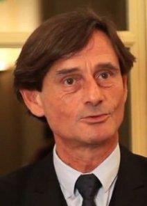 Marc Séché, Vice Président
