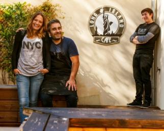 Long Island Cafe - Rueil-Malmaison