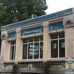 pavillon Giquel